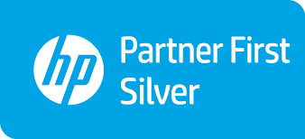 De Rekenwinkel is HP Silver Partner
